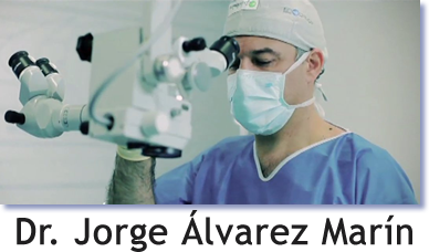 Dr. Jorge Alvarez Marin
